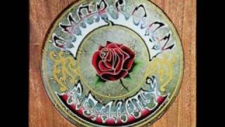 Grateful Dead - Sugar Magnolia (Studio Version)