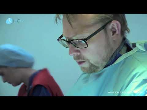 Occipital neuralgia injection and occipital neuralgia radiofrequency RF procedure