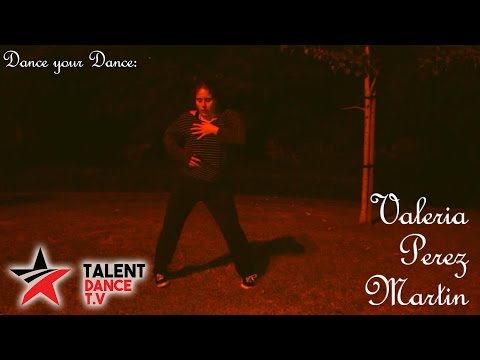 Dance your Dance: Valeria Martin Perez, Lady Luck, Jamie Woon (Royce Wood Jr  Retwix)