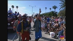From the archives: Gasparilla pirate invasion 1989