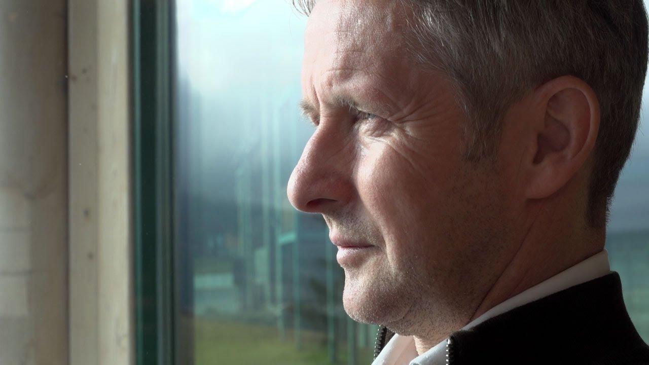 Jens Weißflog und die Kette der Betroffenen