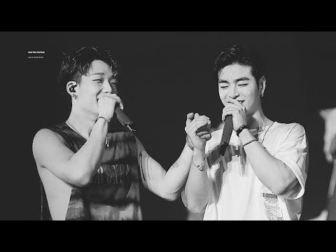 BOBBY - IN LOVE 'JUNBOB' FMV