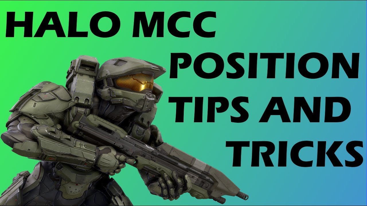 halo matchmaking tips and tricks It pertains to halo: combat evolved (the tips section is an exception)  gameplay tricks got to a place you weren't supposed to go figured out a cool trick with.