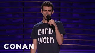 Sam Morril: It's A Great Time To Be A Guy