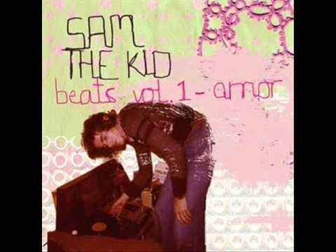 Eu e tu - Sam the Kid