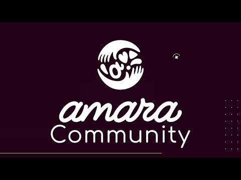 Amara Community for YouTube Creators