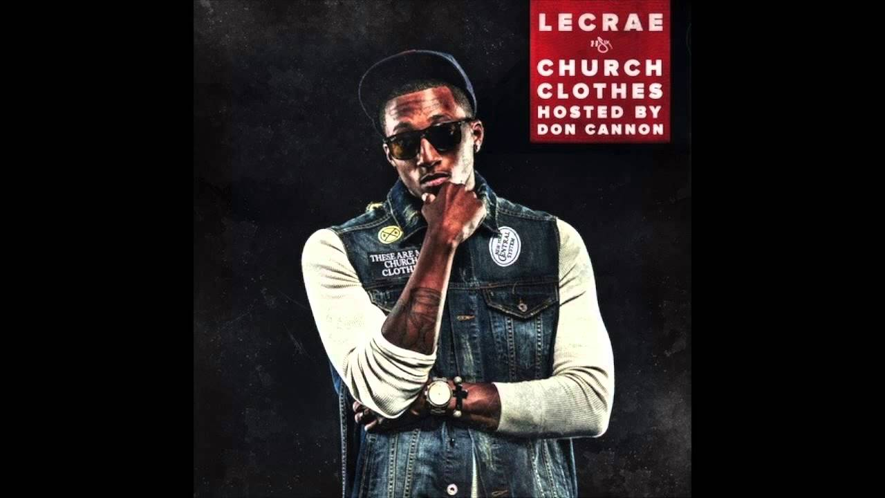 Lecrae - Misconception ft. Propaganda, Beautiful Eulogy & DJ Efechto