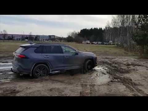 Rav 4 2019 2 5 hybrid offroad 2