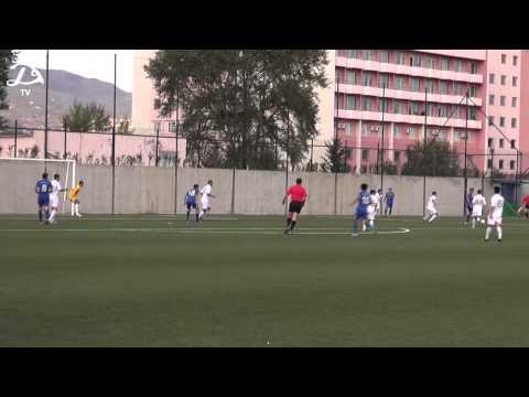 FC Dinamo Tbilisi-2 0:1 FC Kolkheti Poti