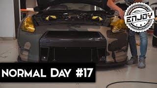 Normal Day by Enjoy Fahrzeugfolierung #17