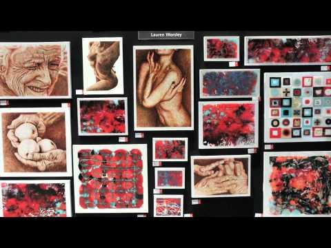 NZ Art Show 2010