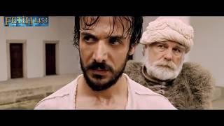 Fetih 1453 Filmi- Sultan Mehmed Han ve Ulubatlı Hasanın kılıç talimi