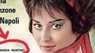 Miranda Martino - Lady Luna - Festival di  Sanremo
