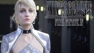 Kingsglaive: Final Fantasy XV - Фильм [2016] Трейлер