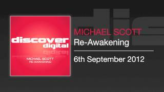 Michael Scott - Re-Awakening