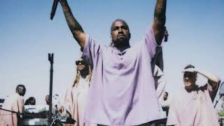 Kanye west feat Chance the rapper Yandhi type beat - Feel the Holy Ghost New* 2019