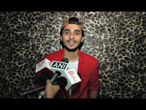 Dil Hai Hindustani 2017 Winner - Haitham Mohammed Rafi Interview