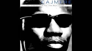 Cajmere & Oliver $ feat. Dajae - We Can Make It