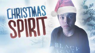 CHRISTMAS SPIRIT!! Thumbnail
