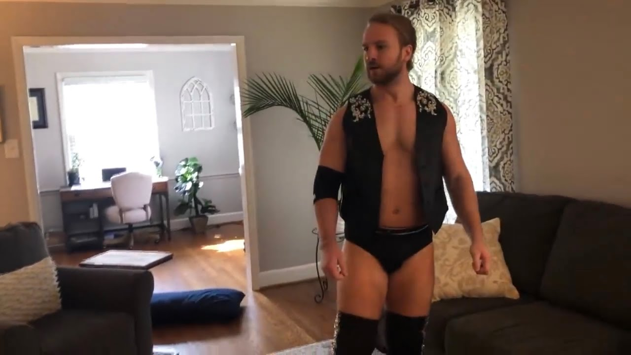 """""""Life At Home"""" - Being The Elite Ep. 197"""