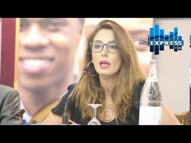 Conférence de presse du tunisian african empowerment forum