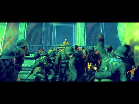 Zombie Army Trilogy coming to PS4 & Xbox One