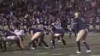 2007 Greenwood Bulldogs vs Pulaski Academy