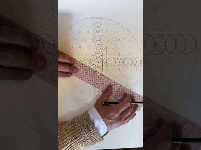 Philosophical Geometry - Day 8: Hypercube