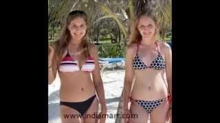 Bras beach, best 40 models - Playa Bras, mejores modelos -Praia Bras, melhores modelos