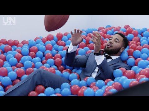 Marshon Lattimore, NFL Draft Day | DRAFT DIARIES