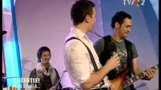 Alin Pascal Band - This love.mp4