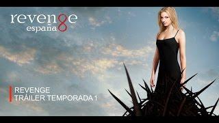 Tráiler de la 1ª Temporada de Revenge | Castellano [HD]