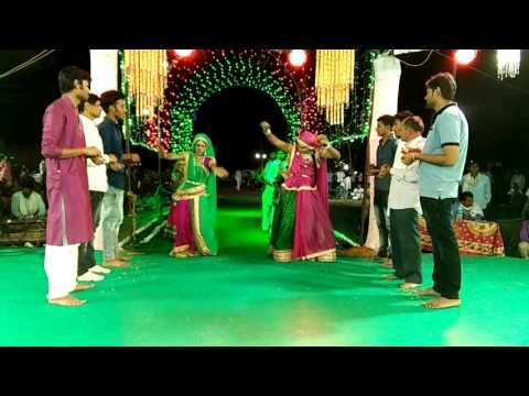 Shri balgopal gangour mandal jijgaon khurd
