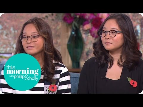Long-Lost Twins Reunited | This Morning