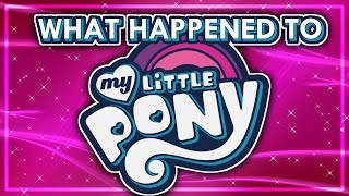 What Happened to My Little Pony