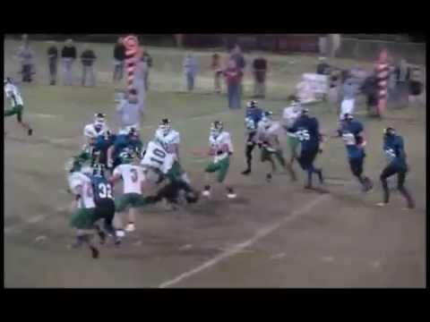 Jacob Bussey's Football Highlights 2011