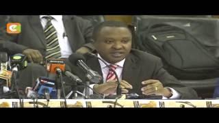 IOC launches probe after Kenya disbands NOCK