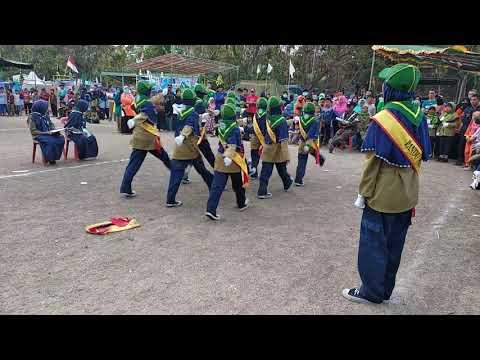 Moment Video Kemah Ceria Pandu Athfal V Wonosegoro