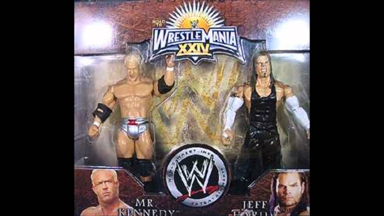 Toys Of Jeff Hardy 59