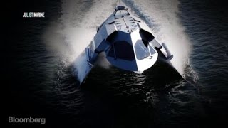 The $15M Super-Stealth Warship the Military Doesn't Own