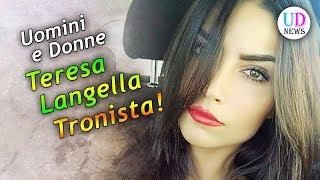 Teresa Langella: Biografia della nuova tronista di Uomini e Donne