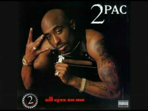 2Pac  - Ambition az a ridah