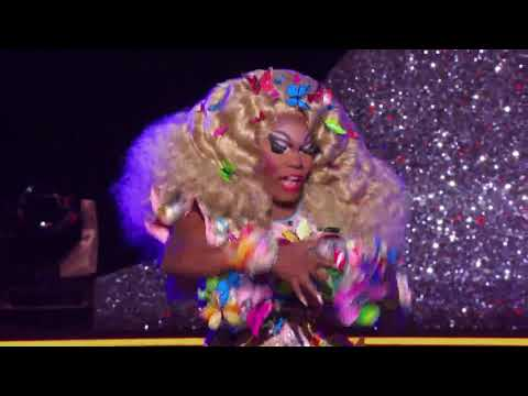 Asia S Lip Sync Fail On Drag Race Has Become The Meme Of The