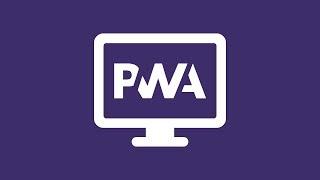 Going Big: PWAs Come to Desktop and Chrome OS