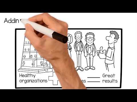 Leadership Game - Whiteboard Animation