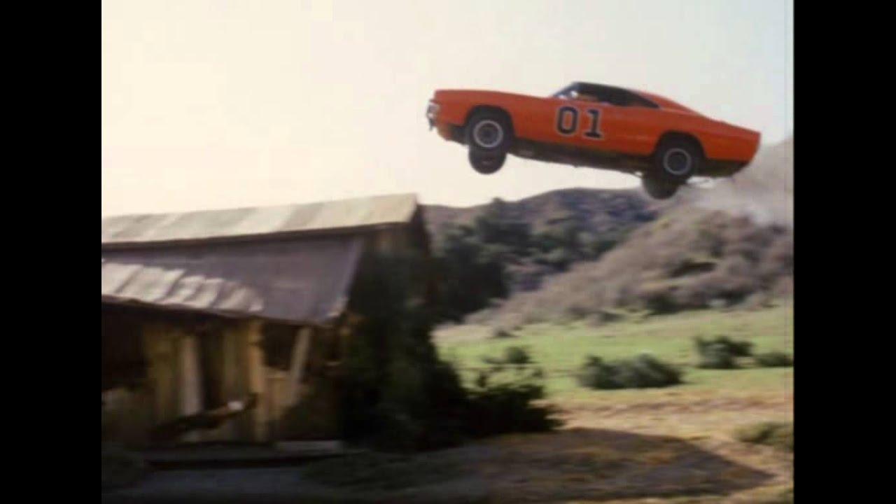 Dukes Of Hazzard Car Jump | www.pixshark.com - Images ...