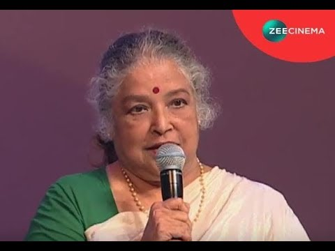 Double Dhamaal Nite | Shubha Khote Awarded The Lifetime Comedy Award by Bharti