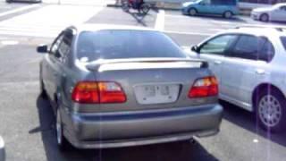 東京都町田市中古車情報!! ホンダ シビックフェリオ Vi-RS