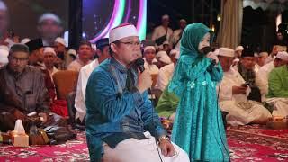 Gambar cover AISHWA NAHLA SHALAWATAN DI DEPAN USTAD ABDUL SOMAD Di PALEMBANG