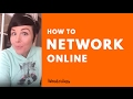 How to Network & Build Relationships in Online Business